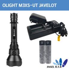 [A-ONE LITE][오라이트 M3XS-UT JAVELOT LED후레쉬 방수 써치라이트