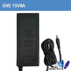 [GVE]GM130-1500800-F 15V8A/120w/5.5x2.5 전원아답터